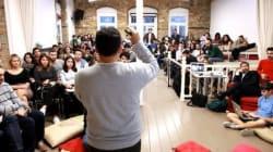 Social Impact Diaries: Χάρης