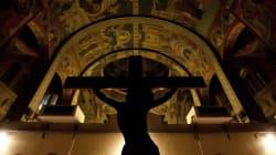 Τα μέτρα της Ιεράς Συνόδου κατά του Συμφώνου Συμβίωσης ετερόφυλων και