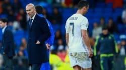 VIDEO: O Ρονάλντο έφυγε από το γήπεδο χωρίς