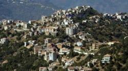 D'Azouza à Alger, ma vie pérégrine d'instit: les 40 ans du