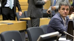 LIVE: Συνεδρίαση του Eurogroup στο Άμστερνταμ, ενώ η συμφωνία φαίνεται να βρίσκεται