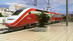 L'ONCF planche (déjà) sur les futurs TGV Casablanca-Marrakech-Agadir et