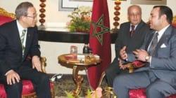L'ONU réagit au discours de Mohammed VI sur Ban