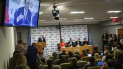 Τελετή επικύρωσης της Σύμβασης του ΟΗΕ για το κλίμα στη Νέα Υόρκη με συμμετοχή 160