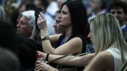 Μητσοτάκης: Οι γυναίκες θα δώσουν τη νίκη στη