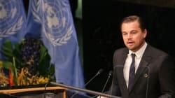 «Όχι άλλες δικαιολογίες»: ο λόγος του Ντι Κάπριο στην επικύρωση της Σύμβασης του ΟΗΕ για το