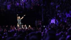 Ο Bruce Springsteen έπαιξε live το «Purple Rain» αποτίοντας τον πιο συγκινητικό φόρο τιμής στον Prince μέχρι