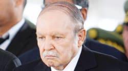 Le Président Bouteflika se rend à Genève pour des contrôles médicaux