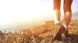 These Boots Are Made For...Five Reasons That Walking Is The Best