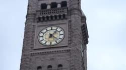 Les cloches de la mairie de Minneapolis rendent hommage à