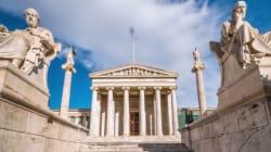 Η Αθήνα σε timelapse: Υπέροχα πλάνα από τα πιο τουριστικά σημεία και αρχαία μνημεία της