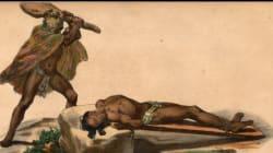 Le sacrifice humain perpétuait la hiérarchie dans les sociétés