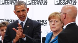 Syrie: Obama souhaite
