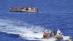 Ανησυχία για την αύξηση των προσφυγικών ροών από Β. Αφρική σε Ιταλία. Επιχειρήσεις διάσωσης ξεκινούν στη Μεσόγειο οι