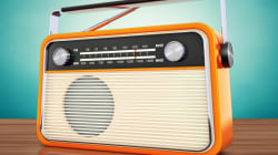 The Radio News Bulletin - Time To Change The