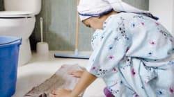 La loi sur le travail domestique bloque au