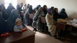 Afghanistan: la religion pour faire admettre la