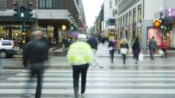 Σε κατάσταση συναγερμού η Σουηδία: Πληροφορίες για επίθεση