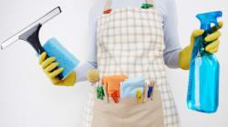 8 τρικ που δεν έχετε ακούσει ξανά για να καθαρίσετε το