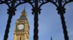 Big Ben restera silencieuse pendant plusieurs