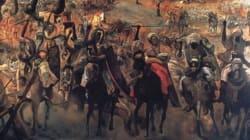 26 avril 1860: La fin de la guerre entre le Maroc et