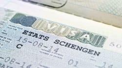 France: le nombre de visas délivrés aux Algériens en hausse en