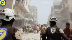 Τουλάχιστον 19 νεκροί σε νέες αεροπορικές επιδρομές στο