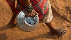 These Gutsy Women Dug Their Villages Out Of A Water