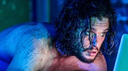 Kit Harington in 'Doctor Faustus': Theatrical Viagra, But Not in That