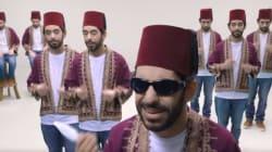 L'évolution de la musique arabe en 6 minutes