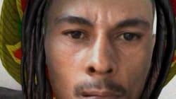 Snapchat's Bob Marley Filter löst