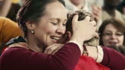 «Σ'ευχαριστώ, Μαμά»: Η δύναμη των μαμάδων που βρίσκονται πίσω από τους αθλητές των Ολυμπιακών Αγώνων στο