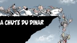 En Algérie, la dépréciation du dinar et la baisse des cours pétroliers plombent le