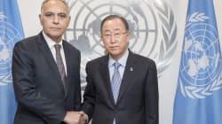 Et si l'attitude du Secrétaire général de l'ONU était une aubaine pour le