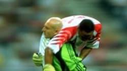 Flash-Back: Quand un gardien roumain aidait un attaquant tunisien blessé en plein match de Coupe du monde