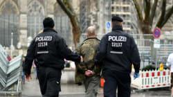 Συνελήφθη «βασικός αυτουργούς» των επιθέσεων της Πρωτοχρονιάς σε βάρος γυναικών στην