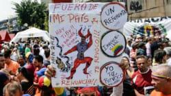 Venezuela: l'opposition accentue la pression sur