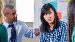 Quand les profs sont plus empathiques, les élèves se comportent