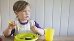 Tyrannenkinder: Warum Ihr Kind beim Frühstücken