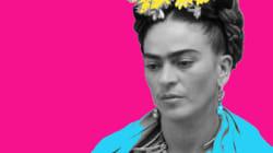 Frida Kahlo, de l'icône nationale au Mexique à l'icône mode