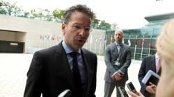 Ντάισελμπλουμ: «Στην Ελλάδα δεν μπορούν να εγκριθούν μέτρα τα οποία θα μπορούσαν να μην μπουν σε