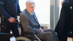 Η δίκη που συγκλονίζει την Γερμανία: Λύνει τη σιωπή του ο Ναζί λοχίας του Άουσβιτς που σκότωσε 170.000
