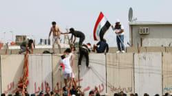 A Bagdad, la