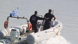 Διαψεύδει το Λιμενικό το «επεισόδιο» στη νήσο Παναγιά Οινουσσών με το σκάφος της τουρκικής