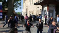 Η κουρδική οργάνωση ΤΑΚ ανέλαβε την ευθύνη για την επίθεση αυτοκτονίας στην Προύσα της