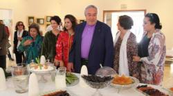 Les juifs du Maroc célèbrent la mimouna