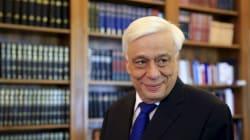 Παυλόπουλος: «Πάνω από όλα είναι η Ελλάδα, εκείνα που μας χωρίζουν είναι ήσσονος σημασίας έναντι εκείνων που μας