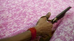 Why This Garment Workers' Protest Was Stitched Together In