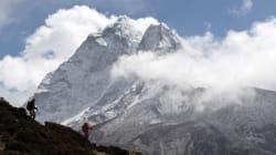 Ορειβάτες εντοπίστηκαν νεκροί στα Ιμαλάια 16 χρόνια μετά την εξαφάνισή
