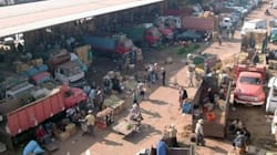 Marché de gros de Casablanca: Le programme de mise à niveau